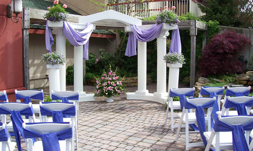 Party rentals in Sun Rental serving Cleveland, Chardon OH, Chagrin Falls Ohio, Ashtabula, Mentor OH