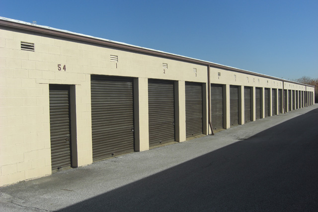 Mini storage rentals in Mentor OH