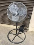 Used Equipment Sales sale FAN PEDESTAL- FOR SALE in Mentor OH
