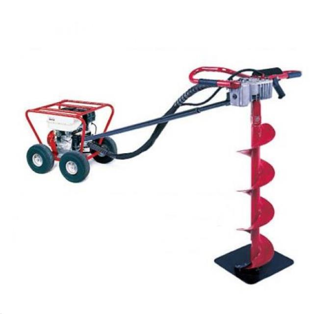 AUGER 1 MAN GAS Rentals Mentor OH, Where to Rent AUGER 1 MAN