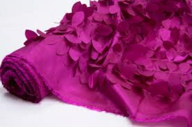 Where to find BACKDROP DRAPE-HOT PINK PETAL in Mentor
