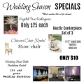 Rental store for SPECIAL- WEDDING in Mentor OH