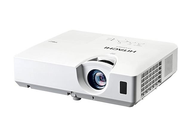 Where to find PROJECTOR-MULTIMEDIA HITACHI in Mentor
