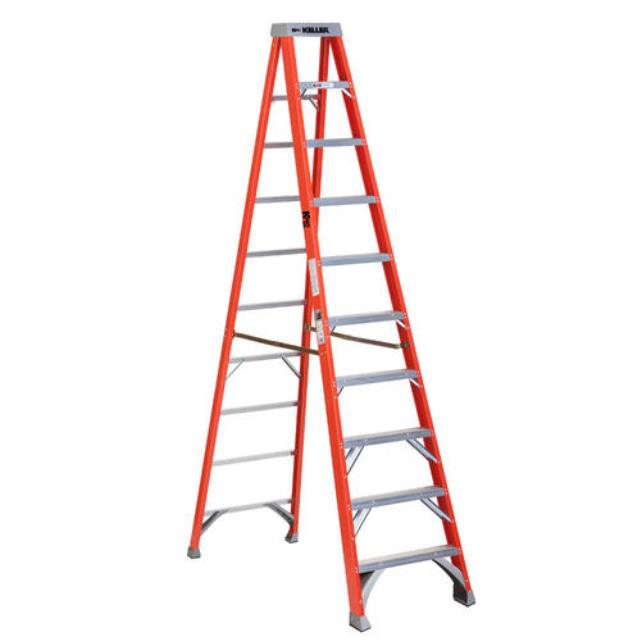 Where to find LADDER 10  STEP in Mentor