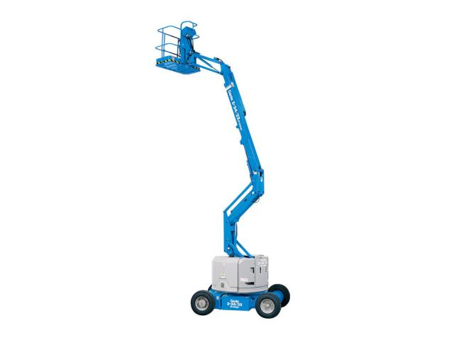 Where to find BUCKET LIFT 34  SELF PROPELLED-REACH 40 in Mentor