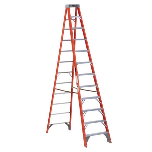 Where to find LADDER 12  STEP in Mentor