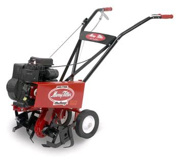 Where to find LAWN ROTO-TILLER 3HP in Mentor