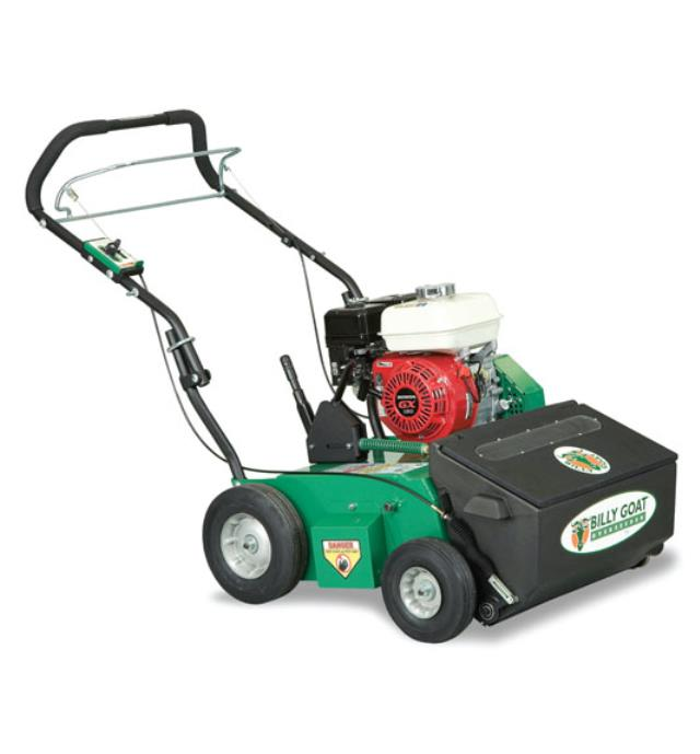 Where to find LAWN OVERSEEDER in Mentor
