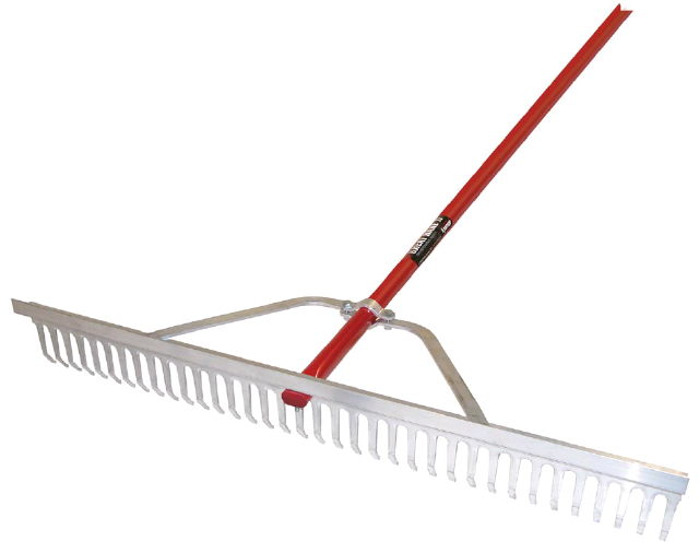 Where to find LAWN LANDSCAPE RAKE in Mentor