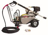 Where to find PRESSURE WASHER 4000 PSI COLD in Mentor