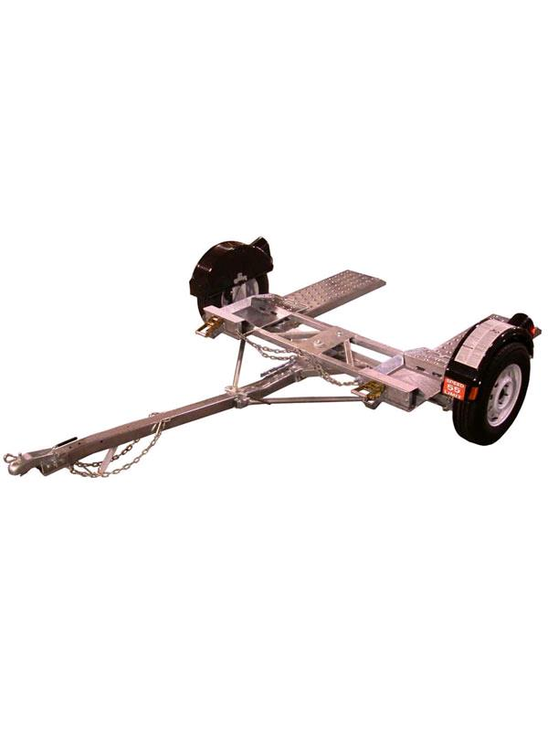 Where to find TRAILER TOW DOLLY in Mentor