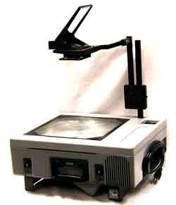 Where to find OVERHEAD PROJECTOR-HI INTENSIT in Mentor