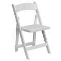 Rental store for CHAIR WHITE PADDED in Mentor OH