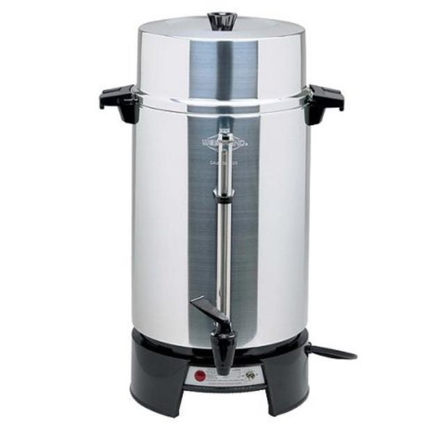 Where to find COFFEE URN 100 CUP in Mentor