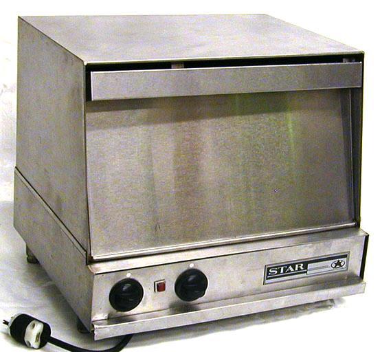 Hot Dog Steamer Rental Montreal