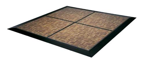 Where to find DANCE FLOOR FAUX OAK 4  X 4 in Mentor