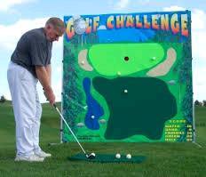 Where to find GAME GOLF CHALLENGE in Mentor