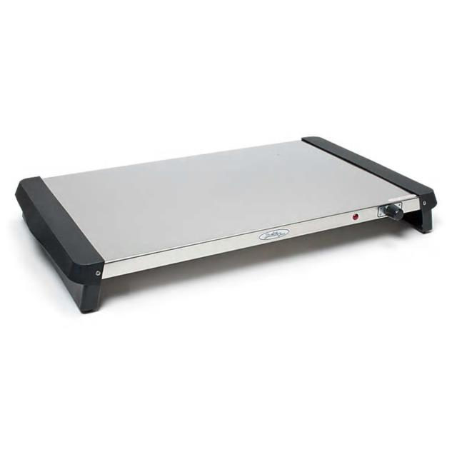 Where to find WARMING TRAY STAINLESS in Mentor