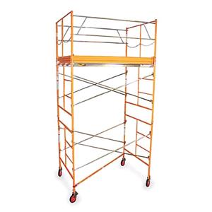 Where to find SCAFFOLD 5  ROLLING TOWER in Mentor