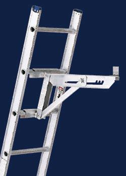 Where to find LADDER JACK  PAIR in Mentor
