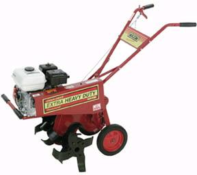 Where to find LAWN ROTO-TILLER 5HP in Mentor