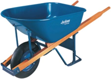 Where to find LAWN WHEELBARROW in Mentor