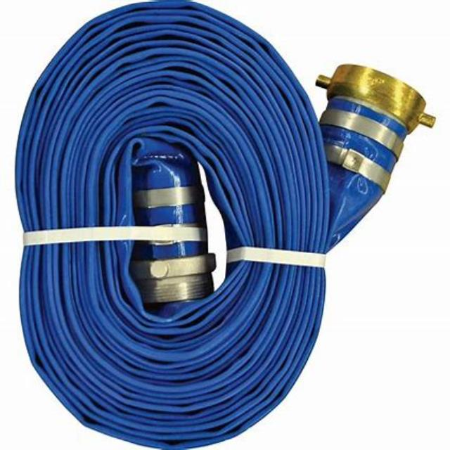 Where to find HOSE DISCHARGE 2 X50 in Mentor