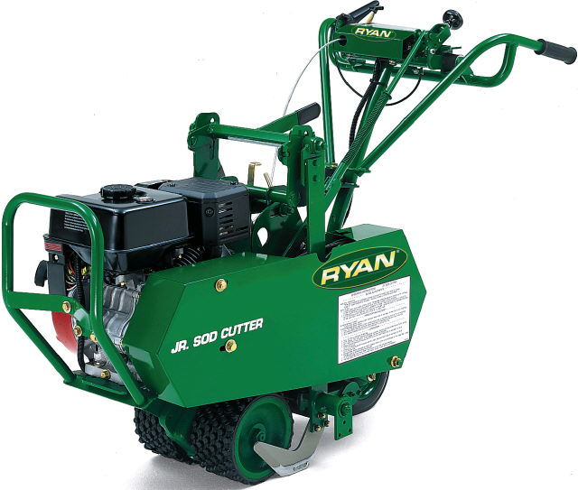 Where to find LAWN SOD CUTTER in Mentor