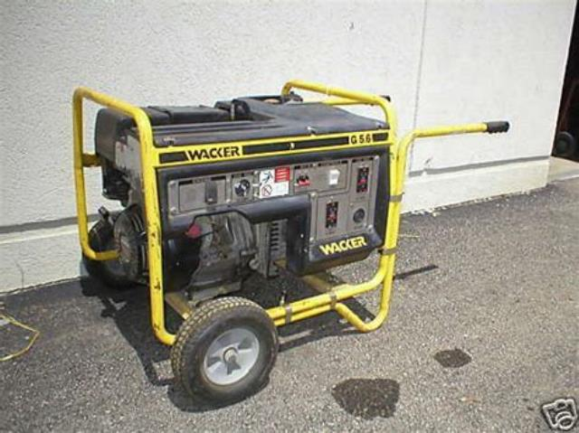 Where to find GENERATOR 6500 WATT in Mentor