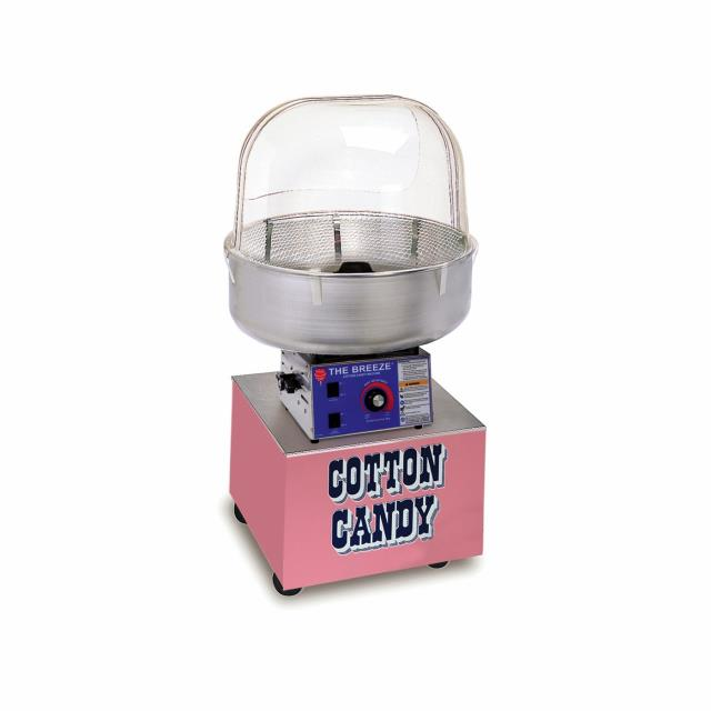 Where to find COTTON CANDY STAND in Mentor