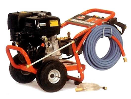 Where to find PRESSURE WASHER 2400 PSI COLD in Mentor
