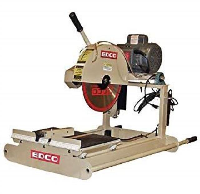 Where to find SAW BRICK ELEC 1.5HP W BLADE in Mentor