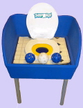 Where to rent GAME POTTY TOSS in Mentor OH