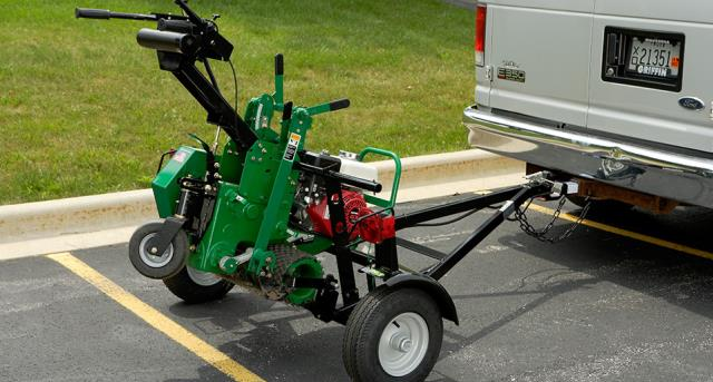 Where to find TRAILER AERATOR SOD CUTTER in Mentor