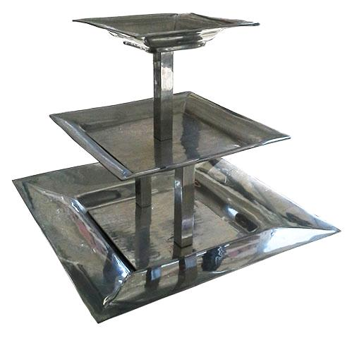 Tray Cast Aluminum 3 Tier Rentals Mentor Oh Where To Rent