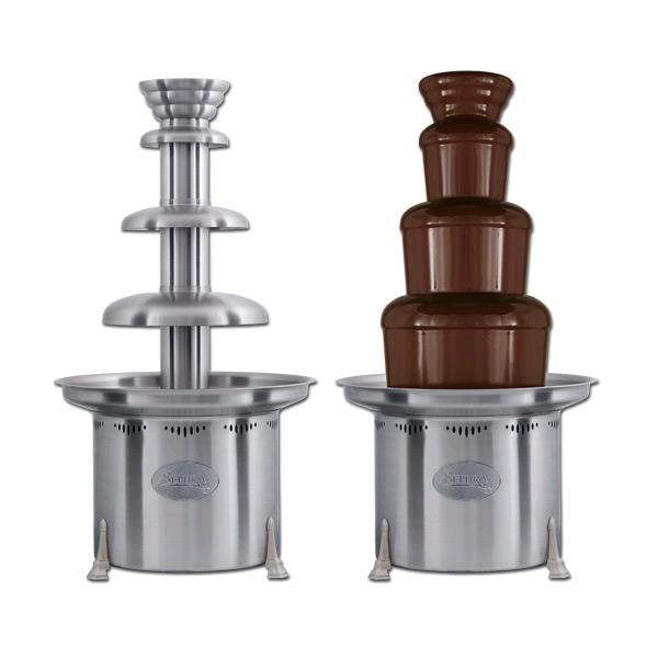 Where to find CHOCOLATE FOUNTAIN MED in Mentor