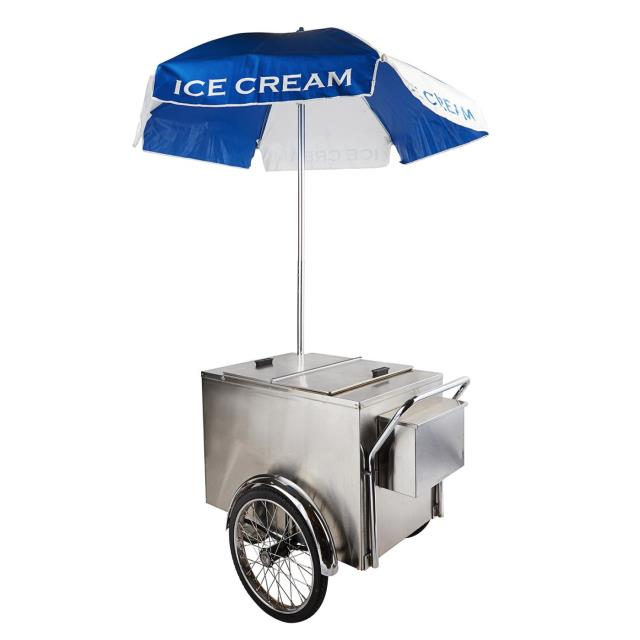 Where to find ICE CREAM CART in Mentor