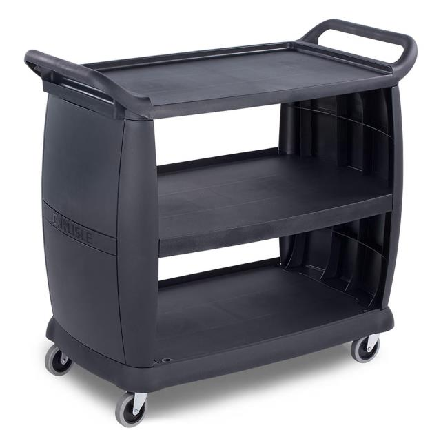 Where to find BUS CART in Mentor