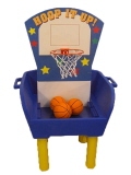 Where to rent GAME BASKETBALL TOSS in Mentor OH