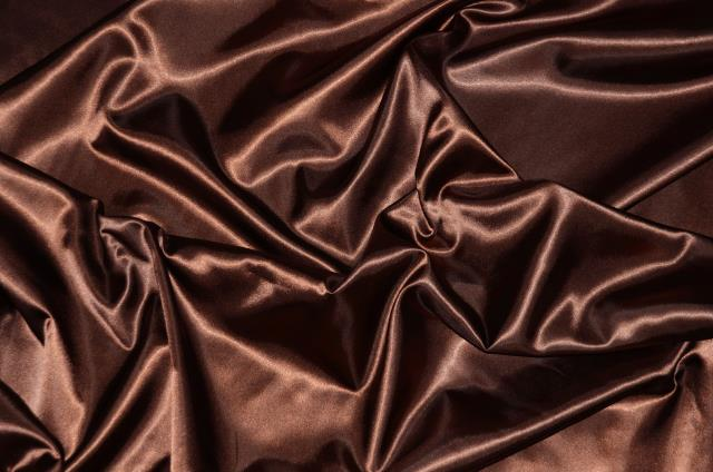 Where to find CHAIR COVER SASH SATIN BROWN in Mentor