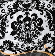 Where to find LINEN SUN FLOCKING DAMASK 120 in Mentor