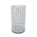 Rental store for CENTERPIECE CRYSTAL CYLINDER MED in Mentor OH