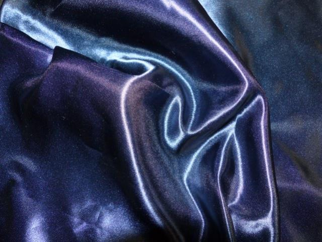 Where to find CHAIR COVER SASH SATIN NAVY in Mentor
