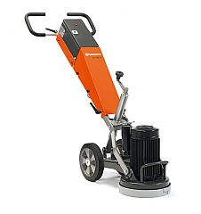 Where to find FLOOR CONCRETE GRINDER HUSQVARNA in Mentor