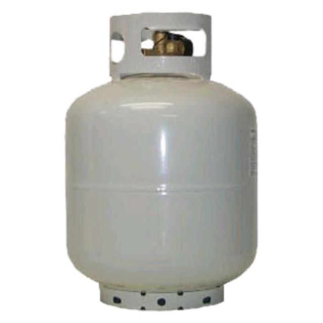 Where to find PROPANE 20 LB  RENTAL W PATIO HEATER in Mentor