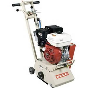 Where to find CONCRETE PLANER SCARIFIER EDCO in Mentor