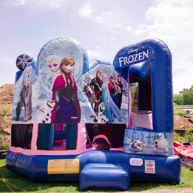 Where to find GAME INFLATABLE FROZEN in Mentor