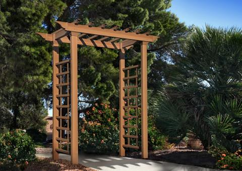 Where to find ARCH CAROLINA ARBOR in Mentor