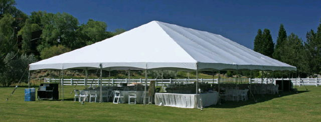 Where to find TENT AZTEC FRAME 30 X 50 in Mentor