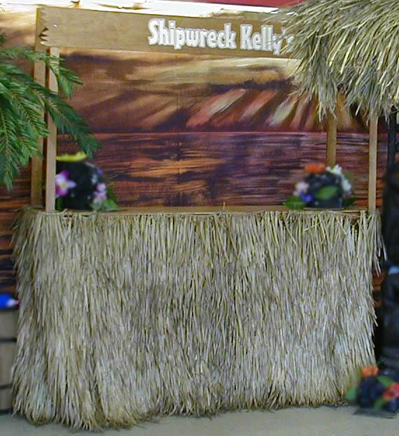 Rent your THEME,BEACH,PALM TREE,TIKI,TIKI BAR,